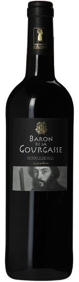 BARON GOURGASSE ROUGE