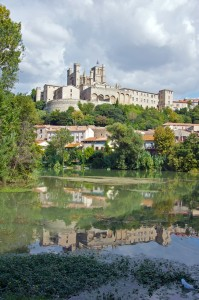 Cathédrale de Béziers