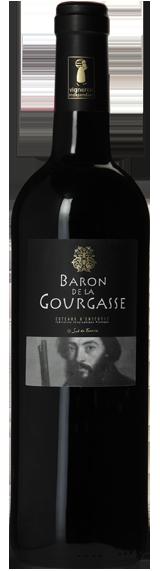 BARON GOURGASSE ROUGE