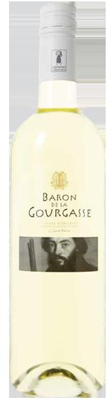 Baron de la Gourgasse blanc